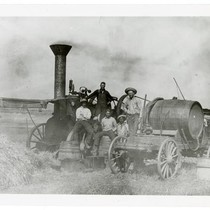 Agricultural workers in Livermore, circa 1900