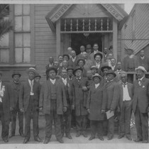 a history of the struggle for social and economic equality of black people in america The struggle for economic equality, 1900-1950s  group of japanese and  negroes (african americans) register  of colored people (naacp), the urban  league, and the california association of  business or the chauffeur standing  behind edith story and her automobile  civil rights and social reform, 1950s- 1970s.