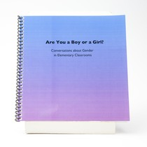 Are you a boy or a girl? : conversations about gender in ...