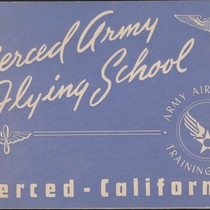 Merced Army Flying School