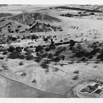 Aerial View of Janss Ranch