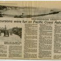 1980 Newspaper Clipping