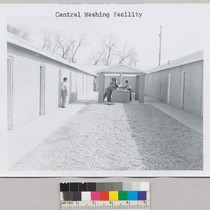 Central Washing Facility