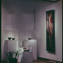 Eve Gulick Exhibition, 1982, no. 003