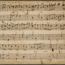 [Miscellaneous collection of music for harpsichord by Henry Purcell and others].