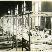 World War I hospital [2]