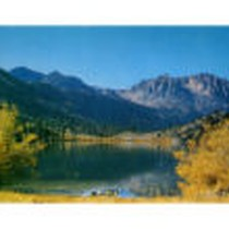 Bishop Creek area, Bishop, California