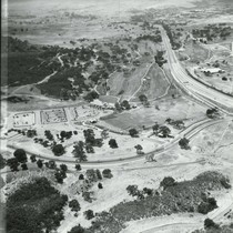 Aerial- Los Robles Country Club