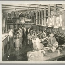 Cannery. Orange County Cooperatives. Orange County photographs furnished through courtesy of Orange ...