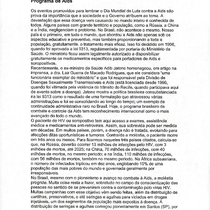 Articles about AIDS in Brazil [2]