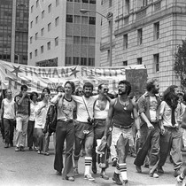 1977 San Francisco Gay Day Parade