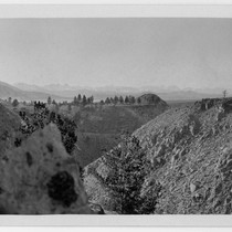 Hydroelectric power surveys, Mono and Inyo Counties, California (Image 14)