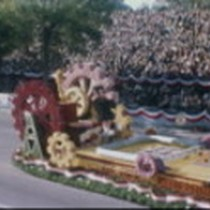 1975 Rose Float Parade and Victory Park