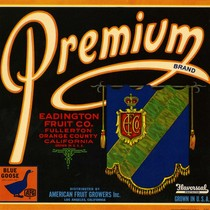 American Fruit Growers Inc., Premium Brand