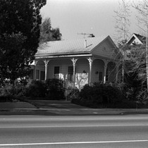 Andrew O. Porter House, about 1970