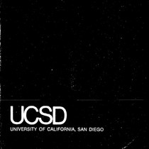 UC San Diego General Catalog, 1974-1975