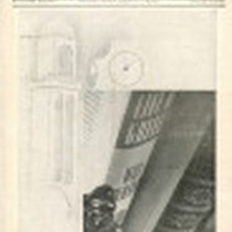 On the Beam, November Edition 1945, no. 11