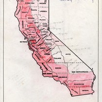 """Military Areas in California"""