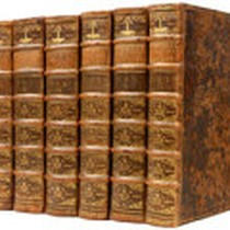 Collection of Voyages and Travels, Volume 1