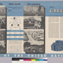 This is Greece: One of the United Nations