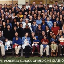 Calisphere: UCSF School of Medicine, UME and Medical Student