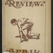 The Review, April 1908