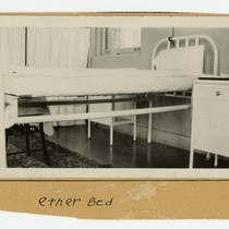 Ether bed