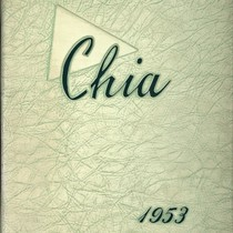 Chia, (Palm Springs, CA), 1953