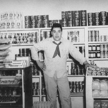 Leon C. Ortiz and Sons Tortilla Store