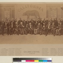 The Associated Pioneers of the Territorial Days of California