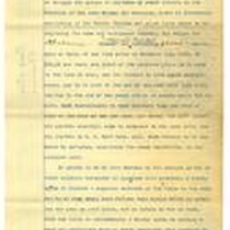 Agreement of Sale of Cholame, R.E. Jack to Thomas McMahon