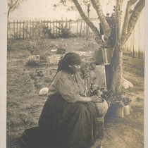Cha-la-kit, Madera Co.; September 1902; 11 prints, 4 negatives