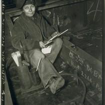 Welders. April 19, 1944