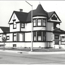 246 Capitol , Salinas, CA, LH#114© 1979 Billy Emery