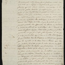 Frederick the Great, letter, 1770 Aug. 18, to Voltaire