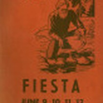 The 4th Annual 49er Fiesta, June 9-12, 1949 [brochure]