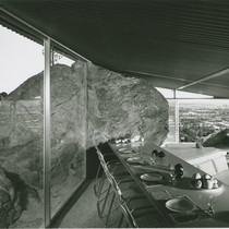 Albert Frey: Frey House 2, interiors