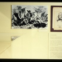 "UCSF Origins of Excellence exhibit ""Gold Rush Doctor"""