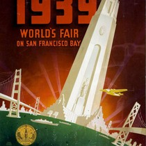 1939 World's Fair on San Francisco Bay