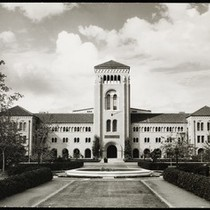 Bovard Administration Building, USC, ca. 1930