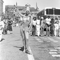 Calisphere: The LGBT Pride Parade