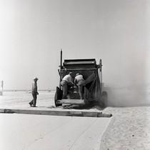 City Dump Beach Cleaning