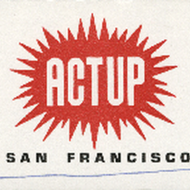 ACT-UP San Francisco