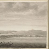 [Spanish establishment of St. Francisco in New California]