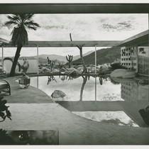 Albert Frey: Loewy house (Palm Springs, Calif.)