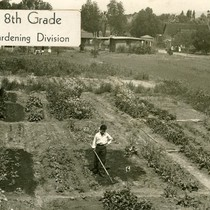 7th and 8th Grade Home Gardening Division