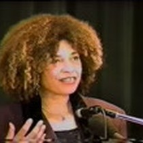 Angela Davis, keynote address, 2/4/99