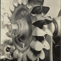 #2 Exciter Wheel (full view)