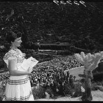 Ramona Bowl Pagent, Hemet (Calif.)