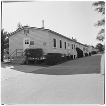 Camp Matthews, Barracks, Building No.234, No.235